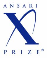 Image: Ansari X Prize logo